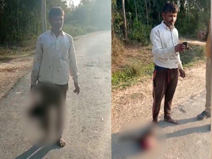 यूपी में ऑनर किलिंग-हरदोई में पिता ने बेटी का काटा गला, खुद ही सिर लेकर पहुंचा थाने