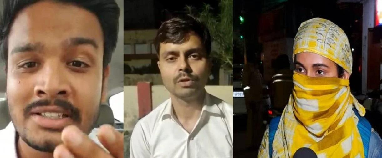 MP के बेटे पर फायरिंग: आयुष के बाद चंदन गुप्ता का वीडियो आया सामने,बताई दूसरी कहानी