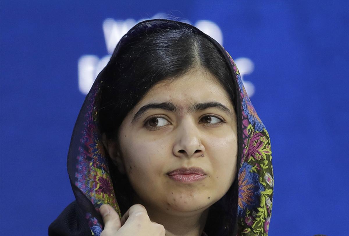 कश्मीर के हालातों पर मलाला ने दिया बड़ा बयान, बच्चों-महिलाओं की सुरक्षा को लेकर परेशान