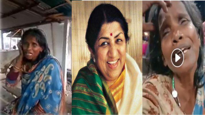 'एक प्यार का नगमा है' गाने ने बदली रानू की किस्मत, इस सोशल मीडिया स्टार का अब नया लुक आया सामने