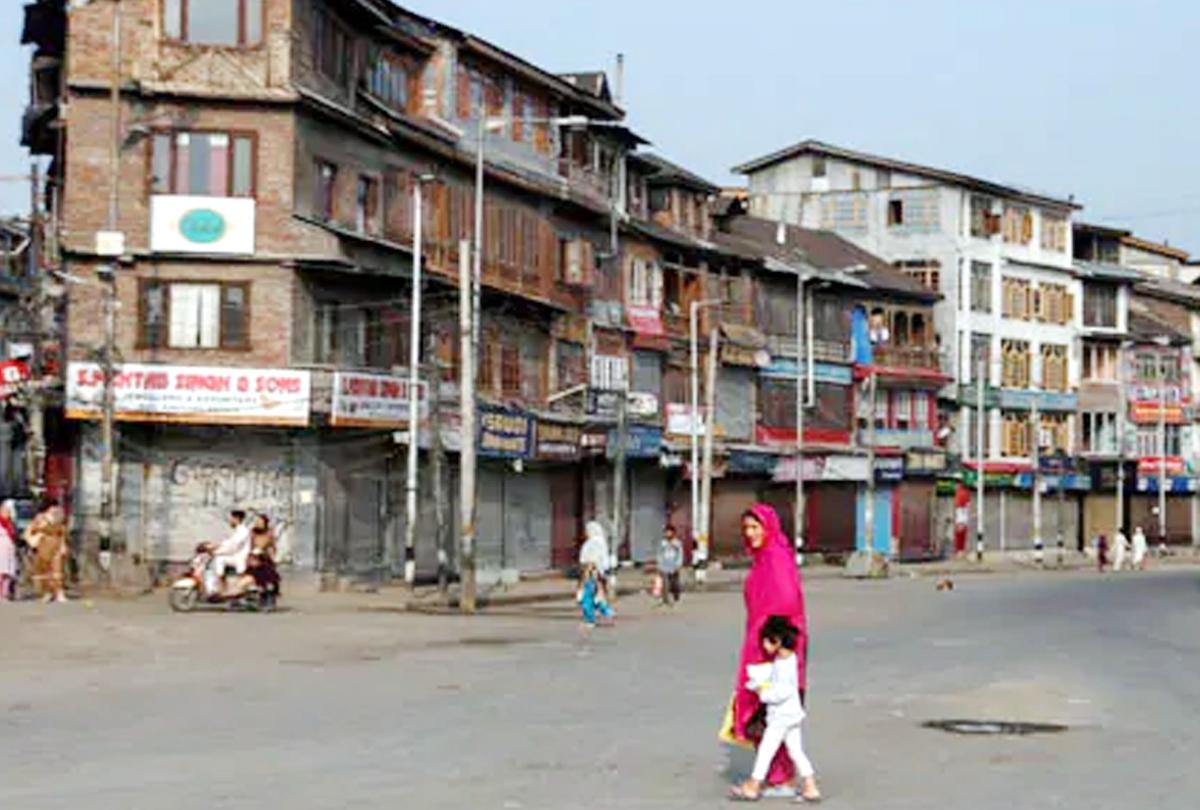 मोदी सरकार कश्मीरियों के घरों तक पहुंचा रही सब्जियां, वजह सामने आई