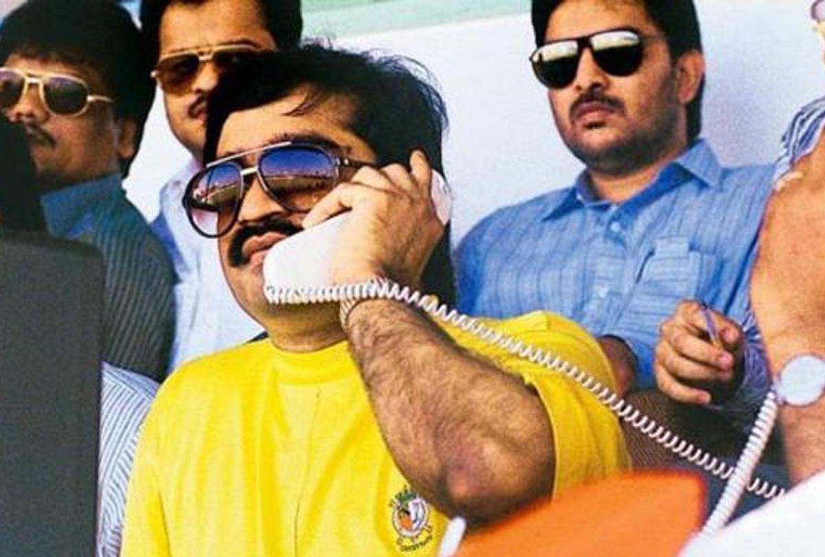 अंडरवर्ल्ड डॉन दाऊद के भाई अनीस का गुर्गा भारत में, कन्नूर एयरपोर्ट से गिरफ्तार