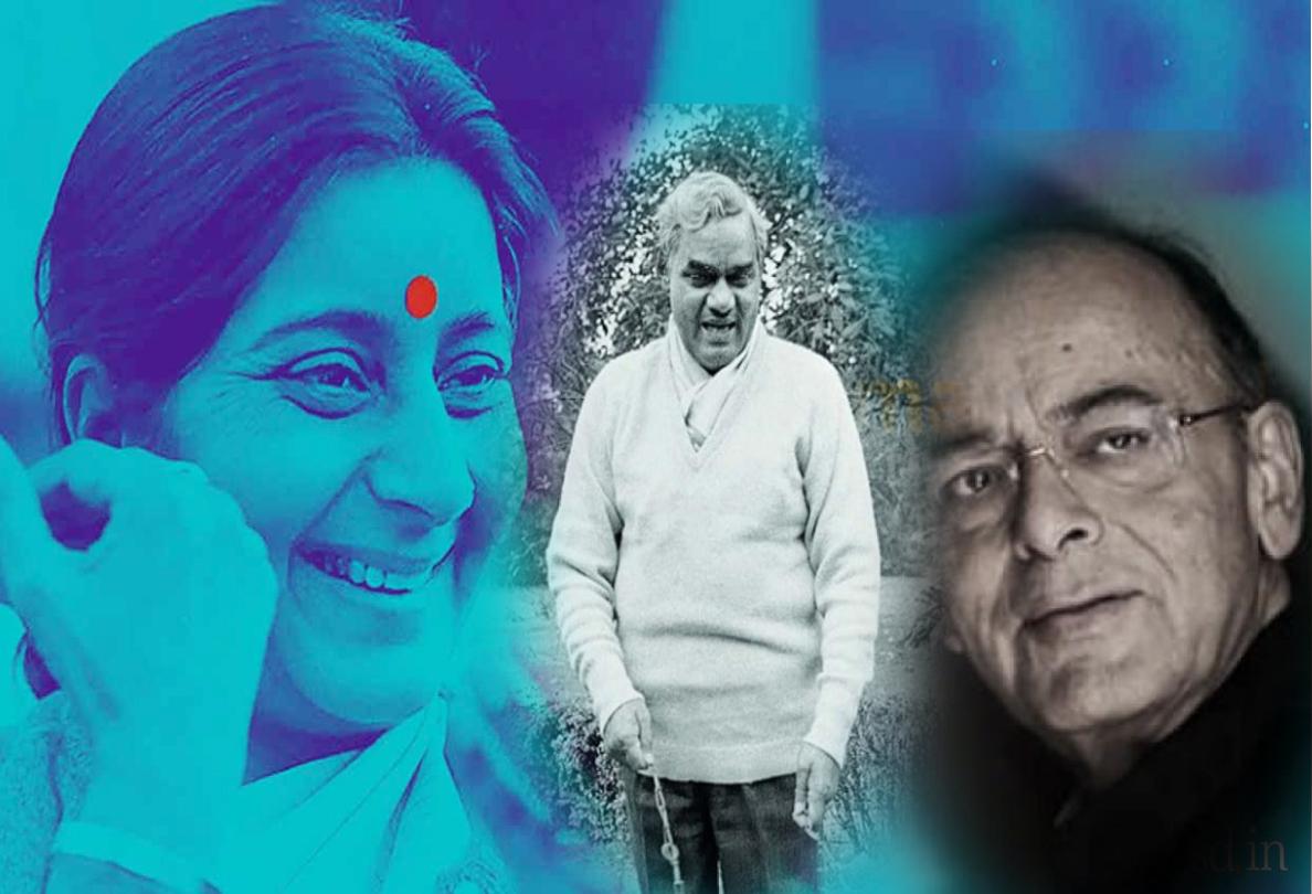 भाजपा को एक साल के भीतर 7वां बड़ा झटका, यहां देखें BJP Stars के खो जाने की दास्तां