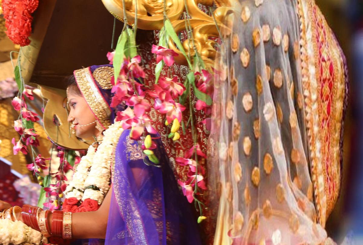 विदाई के बाद नई नवेली दुल्हन को सुपुर्द-ए-खाक कराने ले गया दूल्हा, वजह जानकर हर कोई रोया