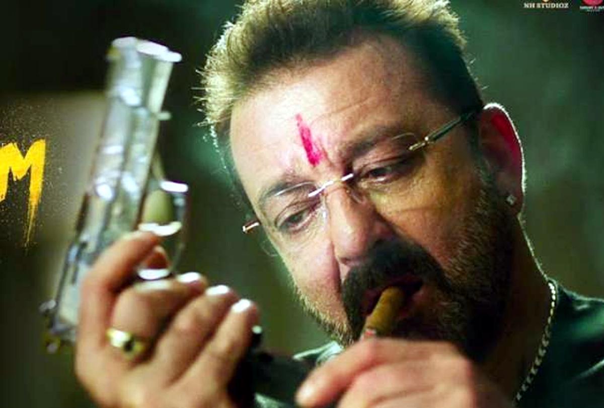 संजय दत्त की होम प्रोडक्शन फिल्म 'प्रस्थानम' का ट्रेलर रिलीज, यहां देखिए फैन्स का रिएक्शन