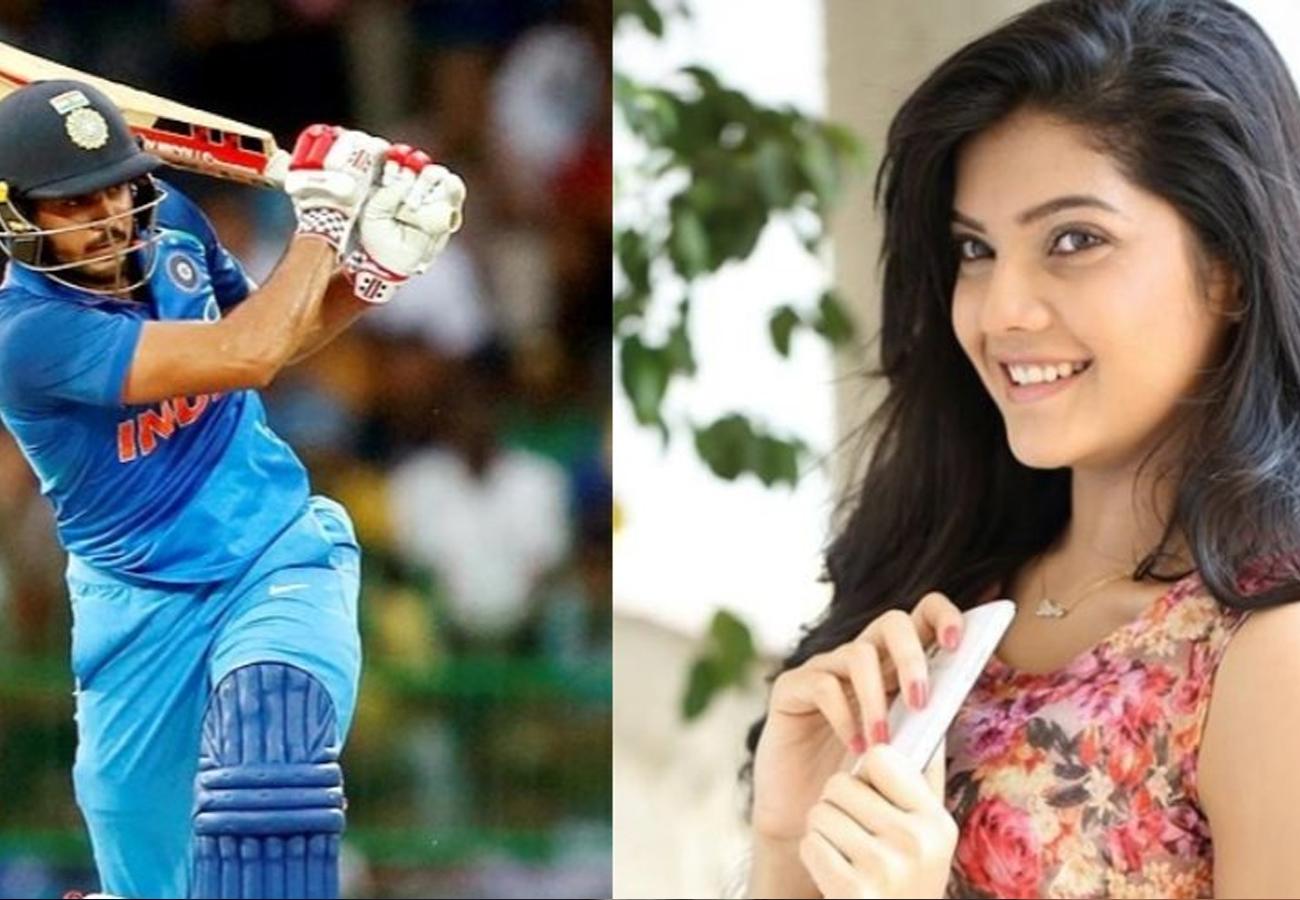 इस खूबसूरत एक्ट्रेस से शादी करने से जा रहे क्रिकेटर मनीष पांडेय, कर्नाटक के लिए45 गेंदों पर खेली अक्रामक पारी