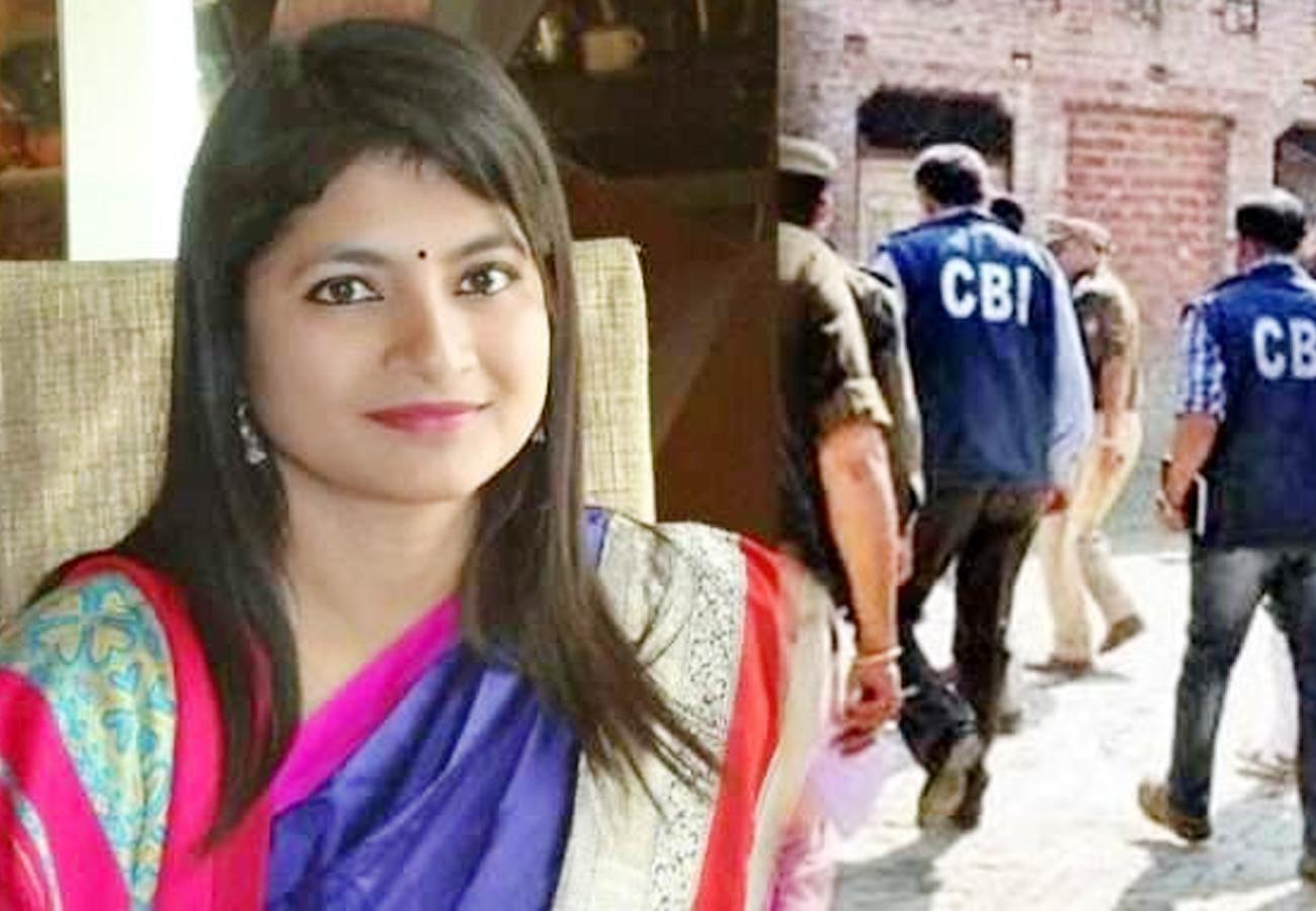 अवैध खनन मामले में एक बार फिर घिरीं IAS बी. चंद्रकला, इस बार आरटीआई कार्यकर्ता ने खोली पोल, जांच में परत दर परत खुलासे