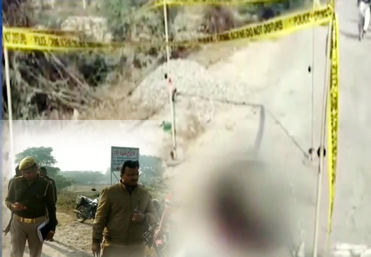 Unnao: जमानत पर छूटे गैंगरेप आरोपियों ने पीड़ित लड़की को जिंदा जलाया