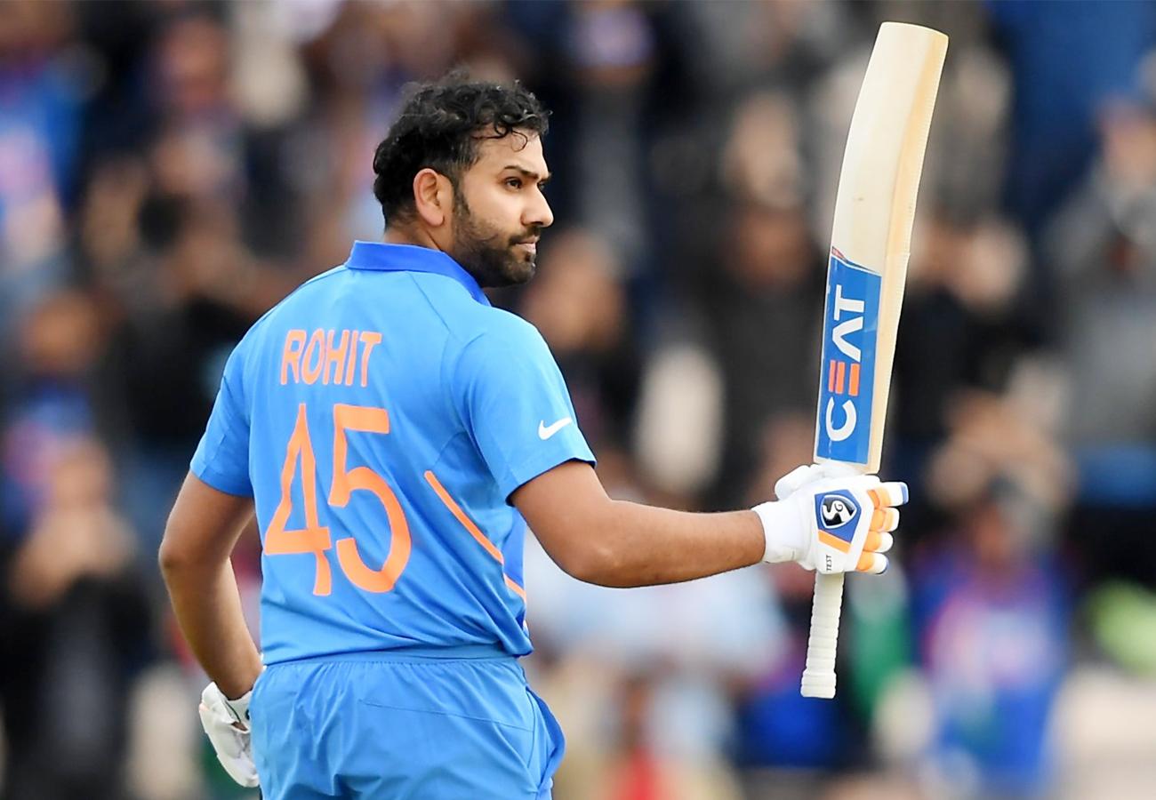 India vs West Indies: 'हिटमैन' रोहित ने जयसूर्या की बराबरी करते हुए जड़ा धमाकेदार शतक, निशाने पर रिकी पोंटिंग