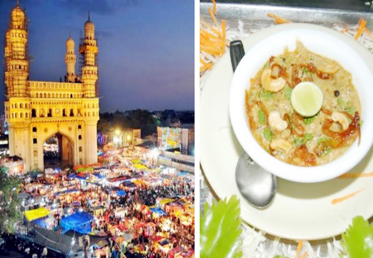 हैदराबाद को मिला Creative City का दर्जा, UNESCO ने हलीम और बिरयानी को दिलाई ग्लोबल पहचान