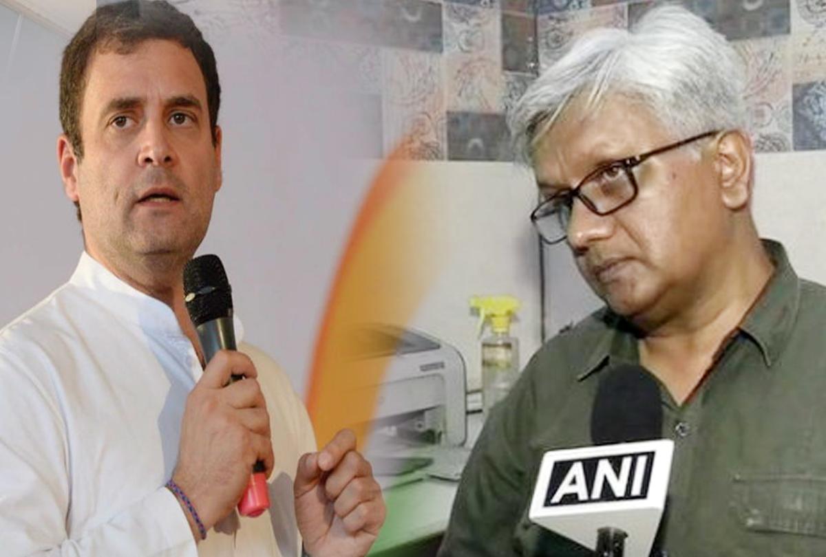 राहुल गांधी के करीबी ने दिया हल्ला मचाने वाला बयान, कहा-''राहुल अभी भी राजनीति के इंटर्नशिप पीरियड पर चल रहे''