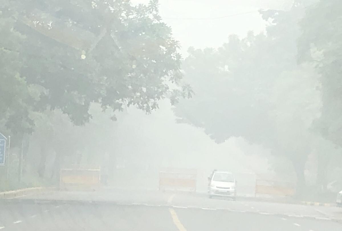 दिल्ली प्रदूषण पर सुप्रीम कोर्ट सख्त, कहा- ''किसी भी सभ्य देश में ऐसा नहीं होता'', केंद्र और राज्य सरकार को दिए ये बड़े निर्देश
