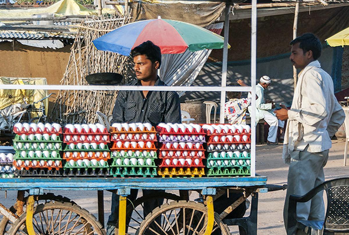 ...और 42 साल की उम्र में 42वें अंडे ने ले ली जान, शर्त जीतने के 2000 रुपये और शराब की बोतल की 'चाहत ने मार डाला'