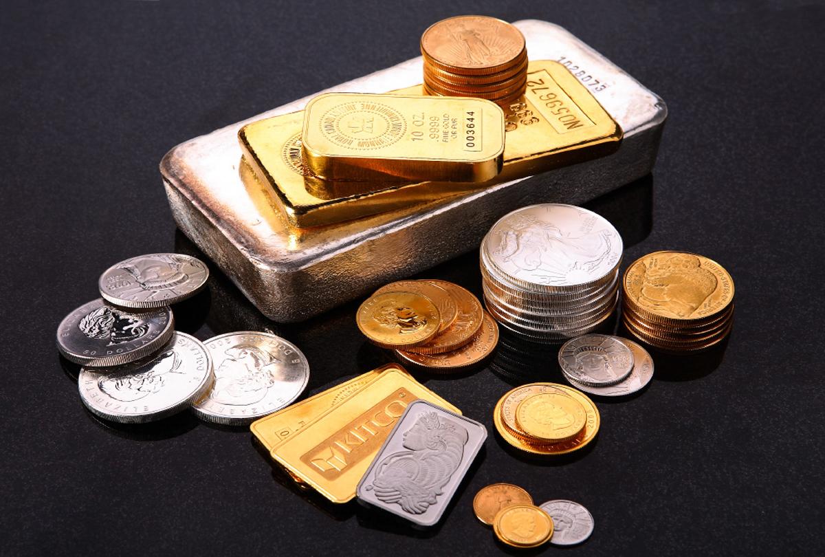 सोना-चांदी खरीदने का सही मौका आया, कीमतों में आई है जबरदस्त कमी, यहां देखें भाव