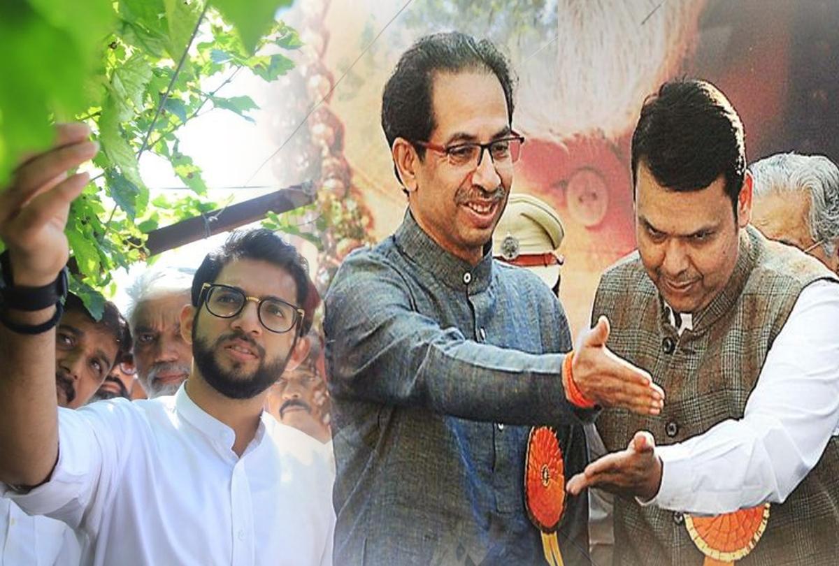 विधायकों की खरीद-फरोख्त के डर से शिवसेना ने उठाया बड़ा कदम, महाराष्ट्र में 'रिजॉर्ट पॉलिटिक्स' शुरू