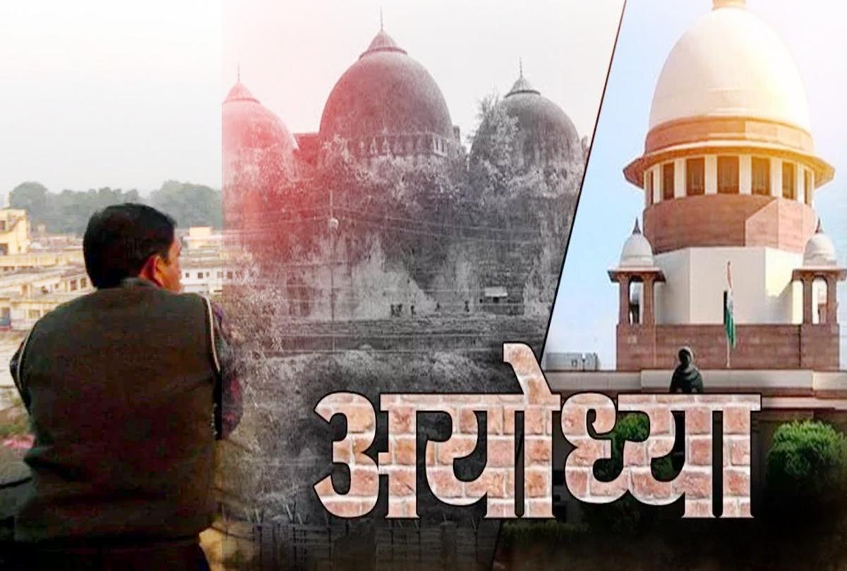 Ayodhya Verdict: अयोध्या में विवादित स्थल पर बनेगा राम मंदिर, यहां पढ़ें सुप्रीम कोर्ट का पूरा फैसला