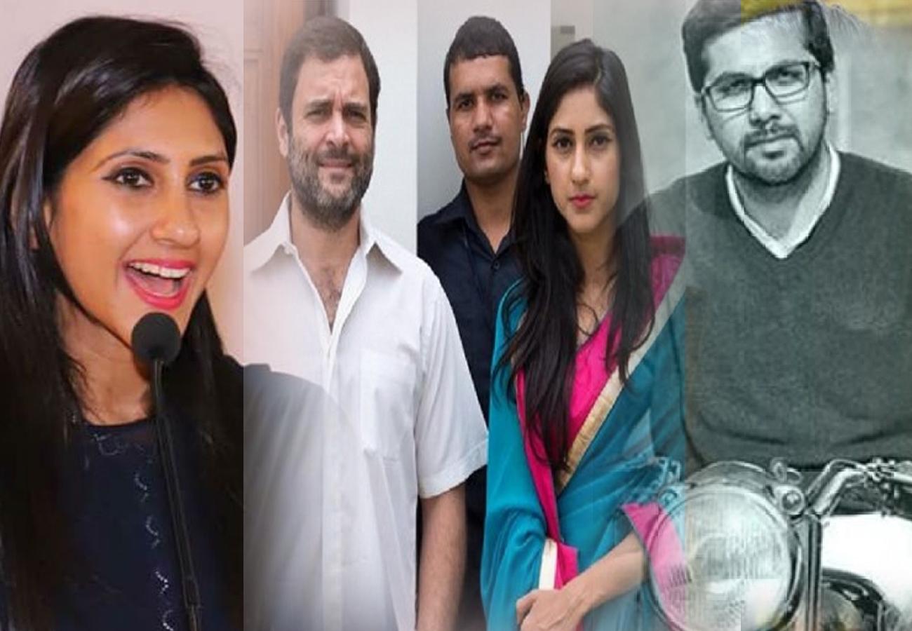 अपनी ही पार्टी के विधायक से शादी करने जा रहीं रायबरेली से कांग्रेस विधायक अदिति सिंह, पढ़िए दोनों के रिश्ते के बारे में