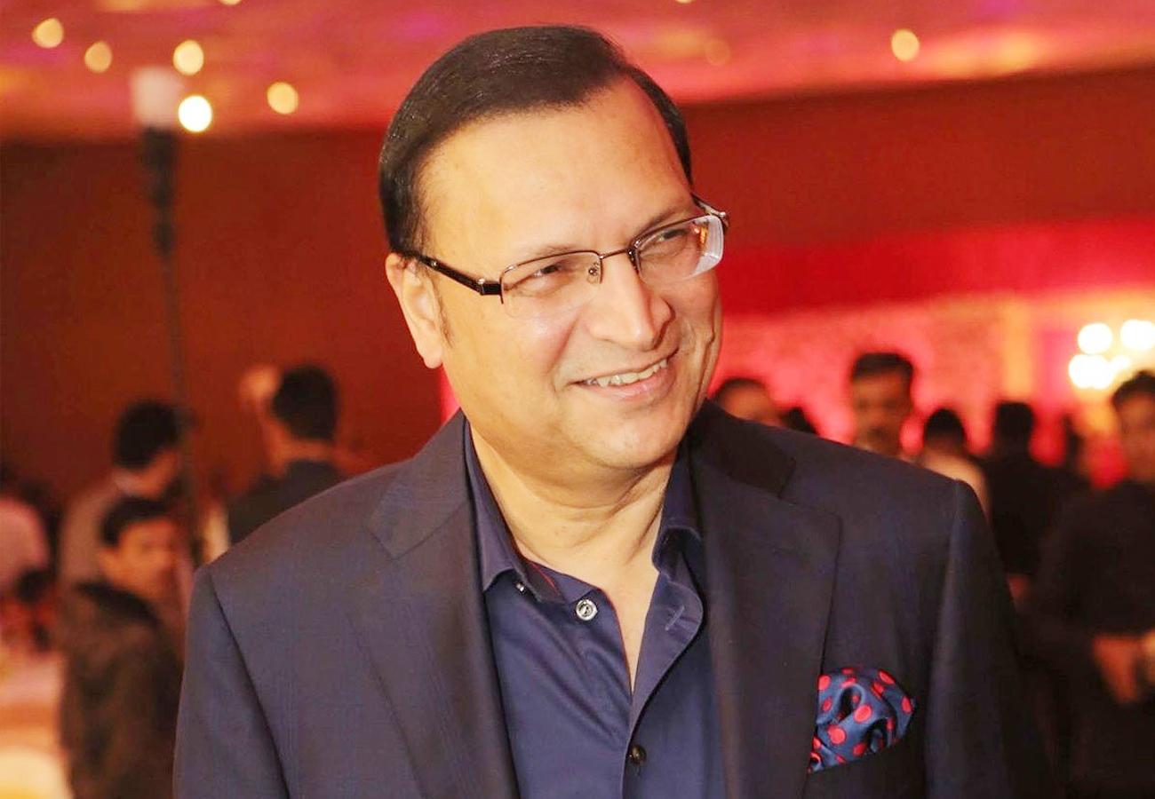 डीडीसीए से रजत शर्मा ने दिया इस्तीफा, कहा- ''यहां ईमानदारी, पारदर्शिता के साथ काम करना असंभव''