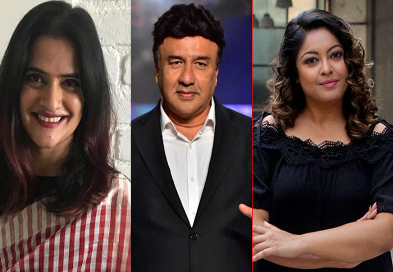 सोना महापात्रा के समर्थन में आईं तनुश्री दत्ता, 'इंडियन आइडल' और अनु मलिक को लेकर दिए आग लगाने वाले बयान