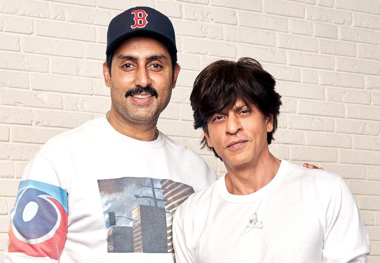 'बॉब बिस्वास' से अभिषेक बच्चन कर रहे धमाकेदार वापसी, शाहरुख बना रहे फिल्म