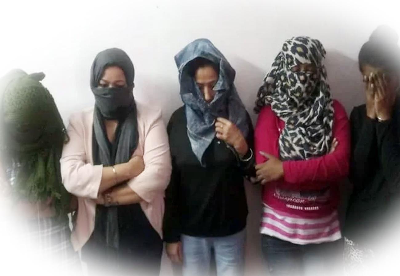 यूपी: कानपुर में हाई प्रोफाइल सेक्स रैकेट का नेटवर्क मुंबई-कनाडा तक, सोशल मीडिया से फैला रखा 'कॉलगर्ल्स का जाल-बट्टा'