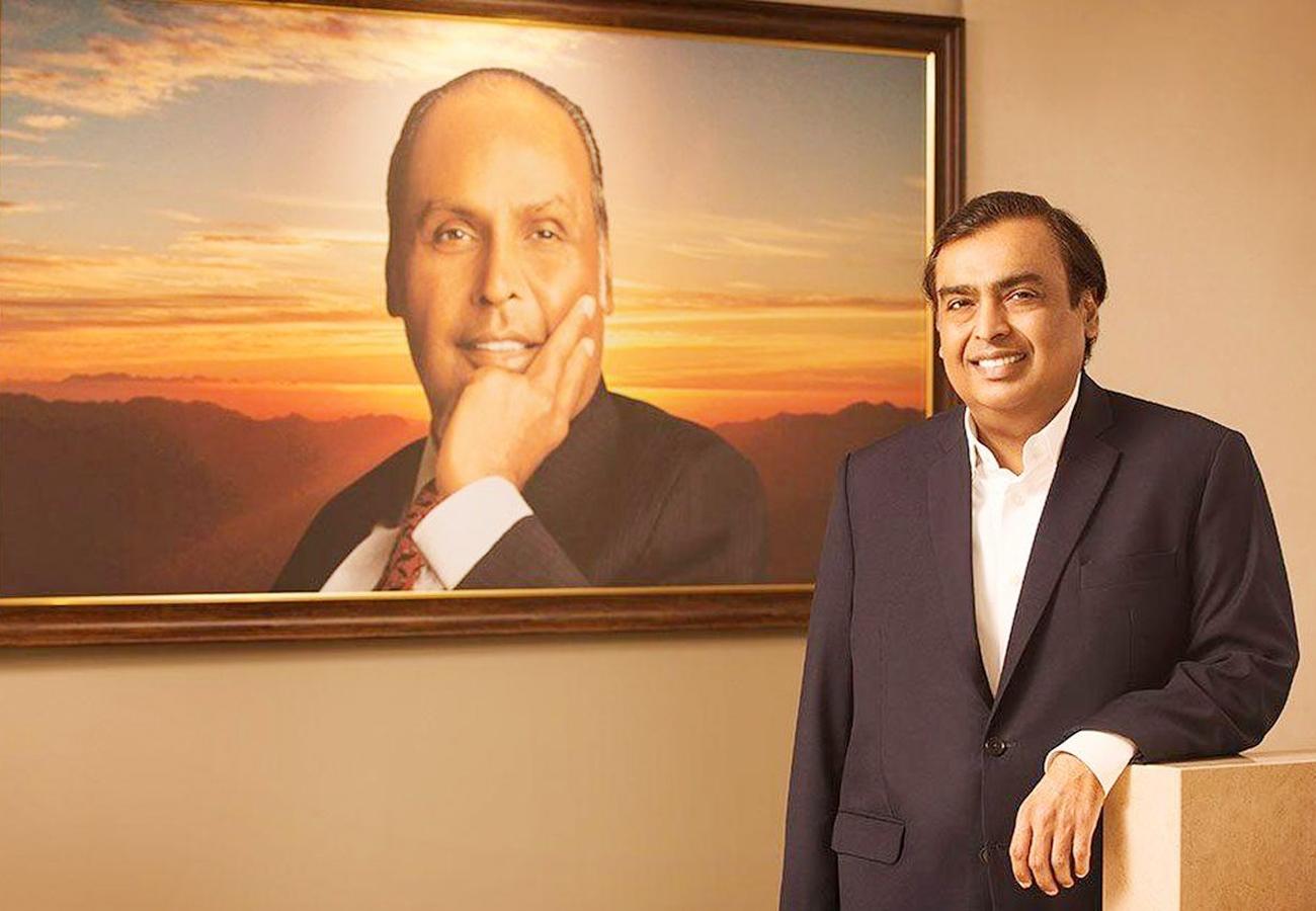 अंबानी की कंपनी RIL ने रचा इतिहास, मुकेश बने 5 लाख करोड़ रुपये की संपत्ति वाले पहले भारतीय