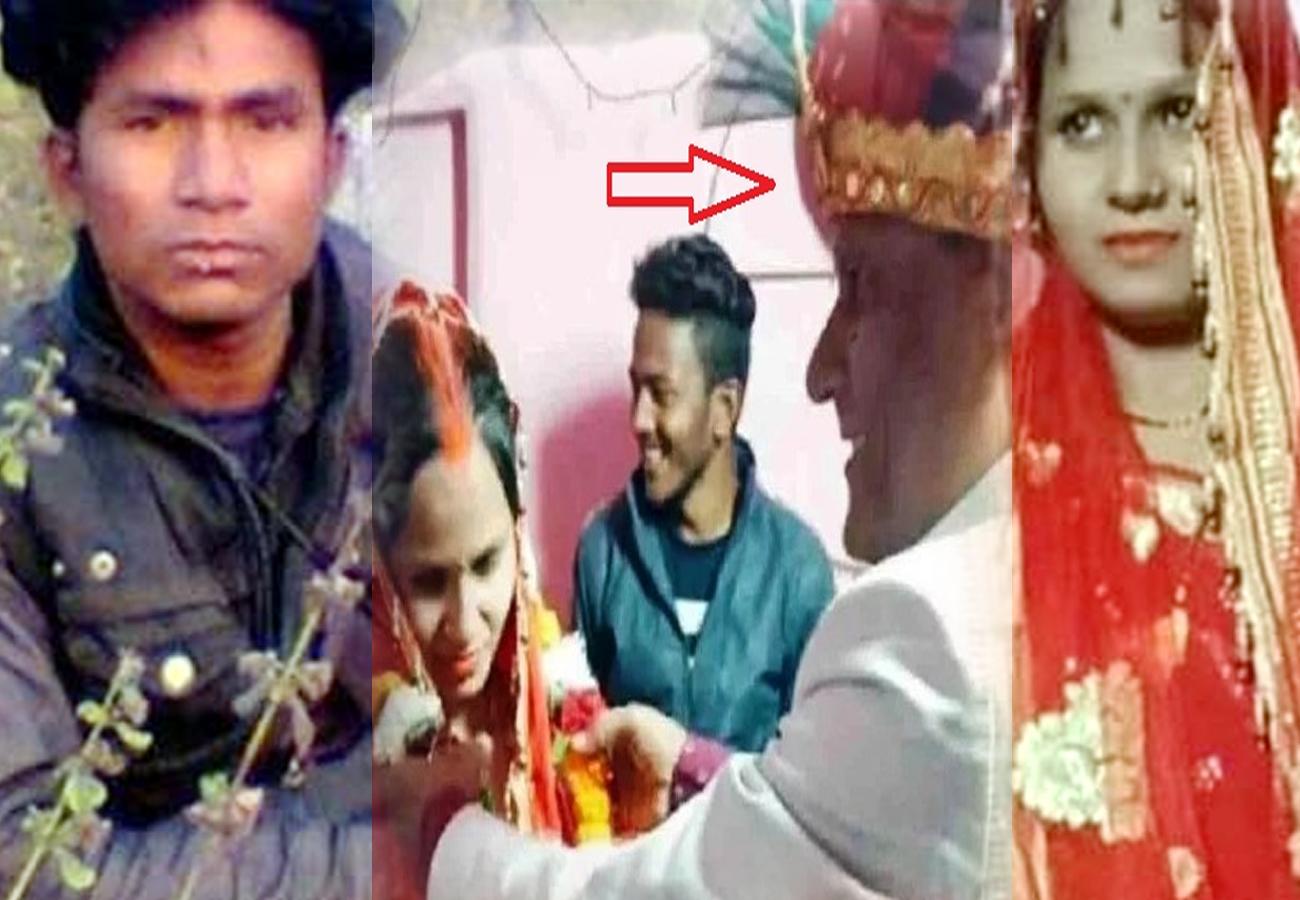 चौथी शादी के 11वें दिन फिर विधवा हुई गुड़िया, दो महीने पहले मारा गया था कुख्यात डकैत बबुली कोल