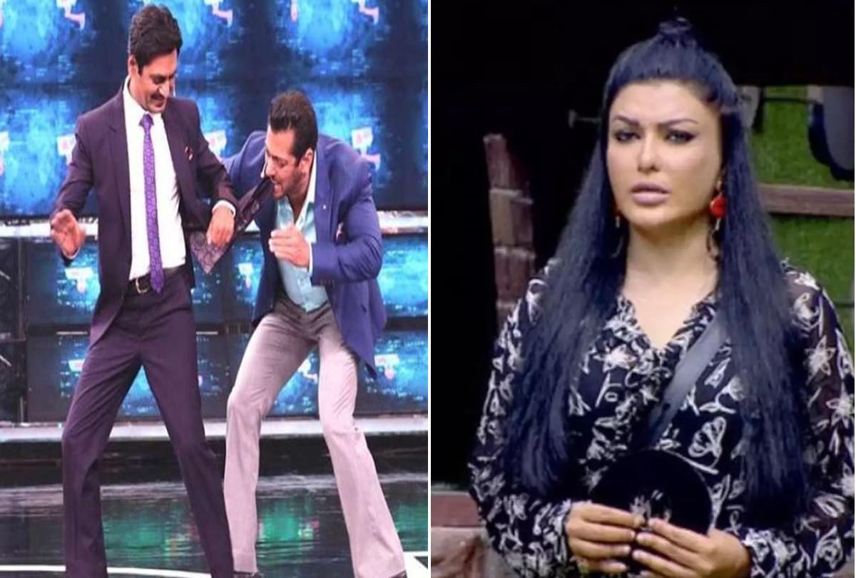 Bigg Boss 13: कोएना मित्रा हुईं घर से बाहर, मोतीचूर चकनाचूर के साथ नवाजुद्दीन सिद्दीकी की एंट्री