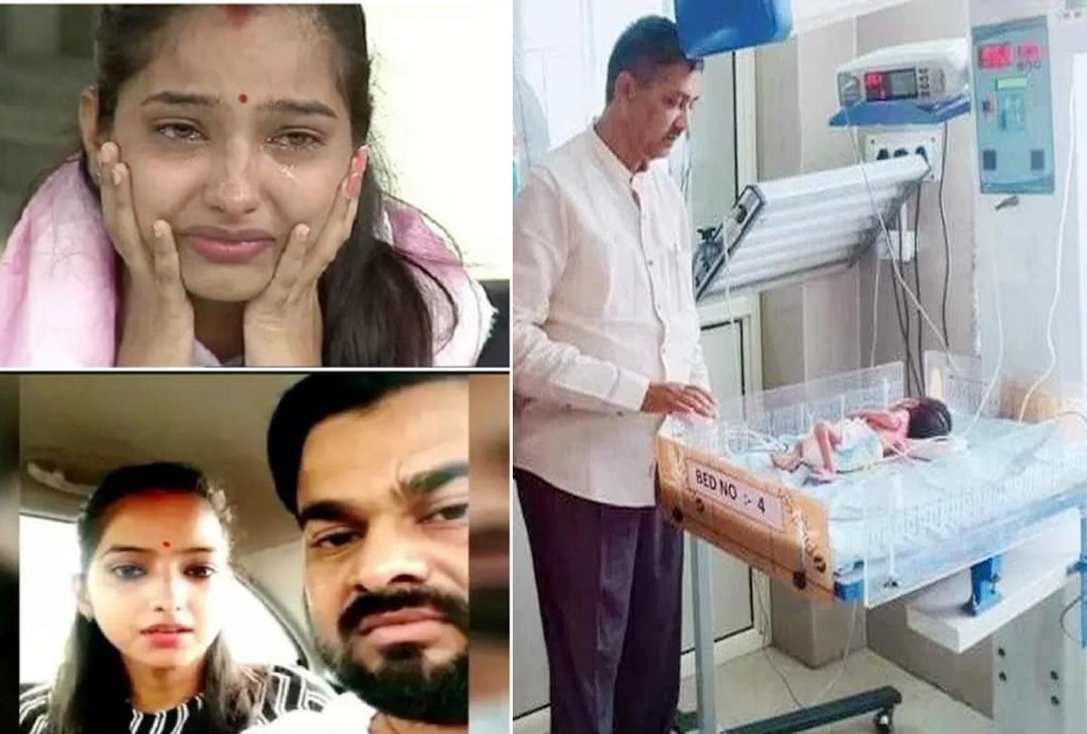'साक्षी के पापा' भाजपा विधायक पप्पू भरतौल को खुदाई के दौरान मटके से मिली ''सीता'', सोशल मीडिया पर जमकर तारीफें