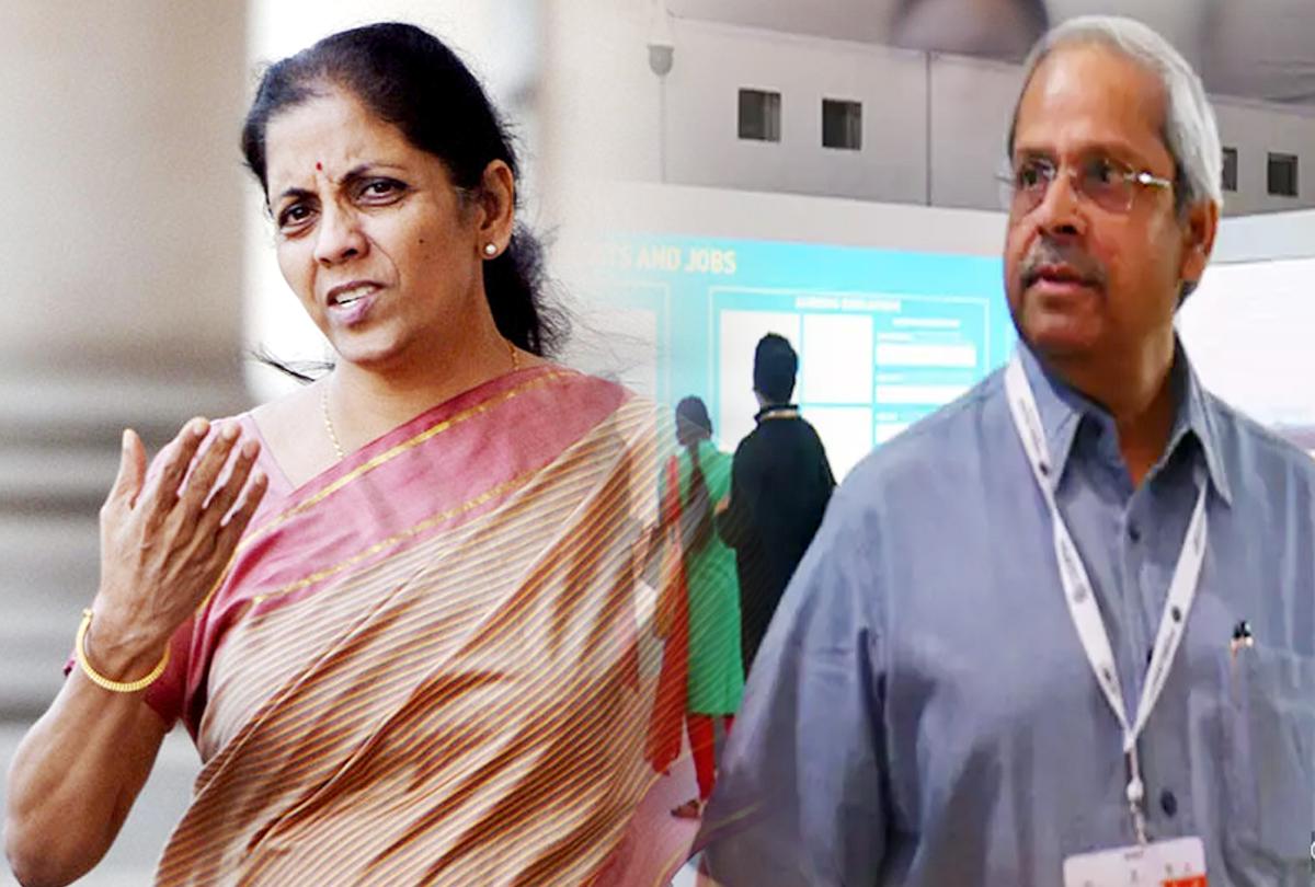 वित्त मंत्रीनिर्मला सीतारमण के पति ने खोली भाजपा सरकार में ''अव्यवस्थाओं की पोल'',पढ़िए उनका ये लेख