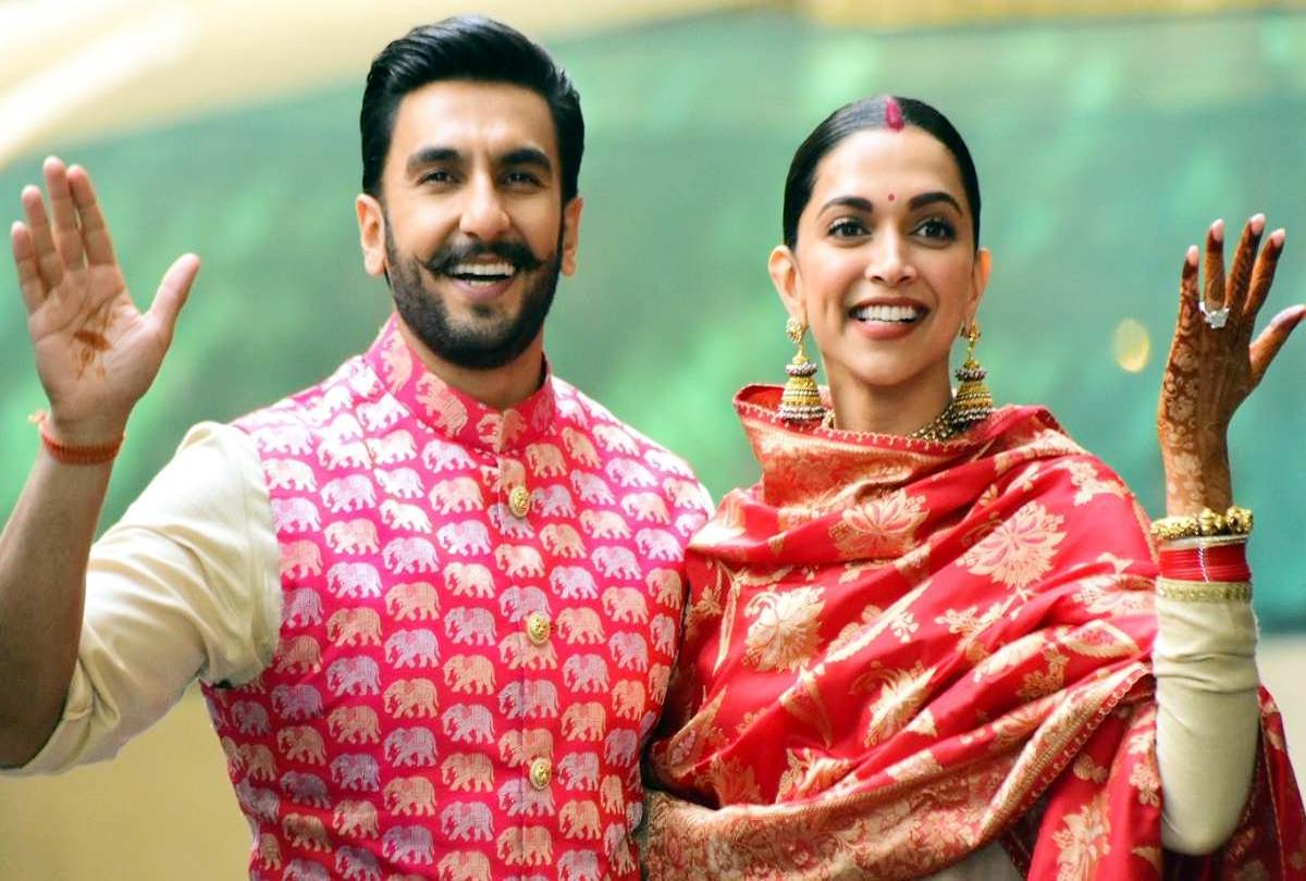 एक बार फिर चर्चा में बॉलीवुड के हॉट कपल दीपिका-रणवीर, शादी से पहले लिव-इन में न रहने पर किया खुलासा