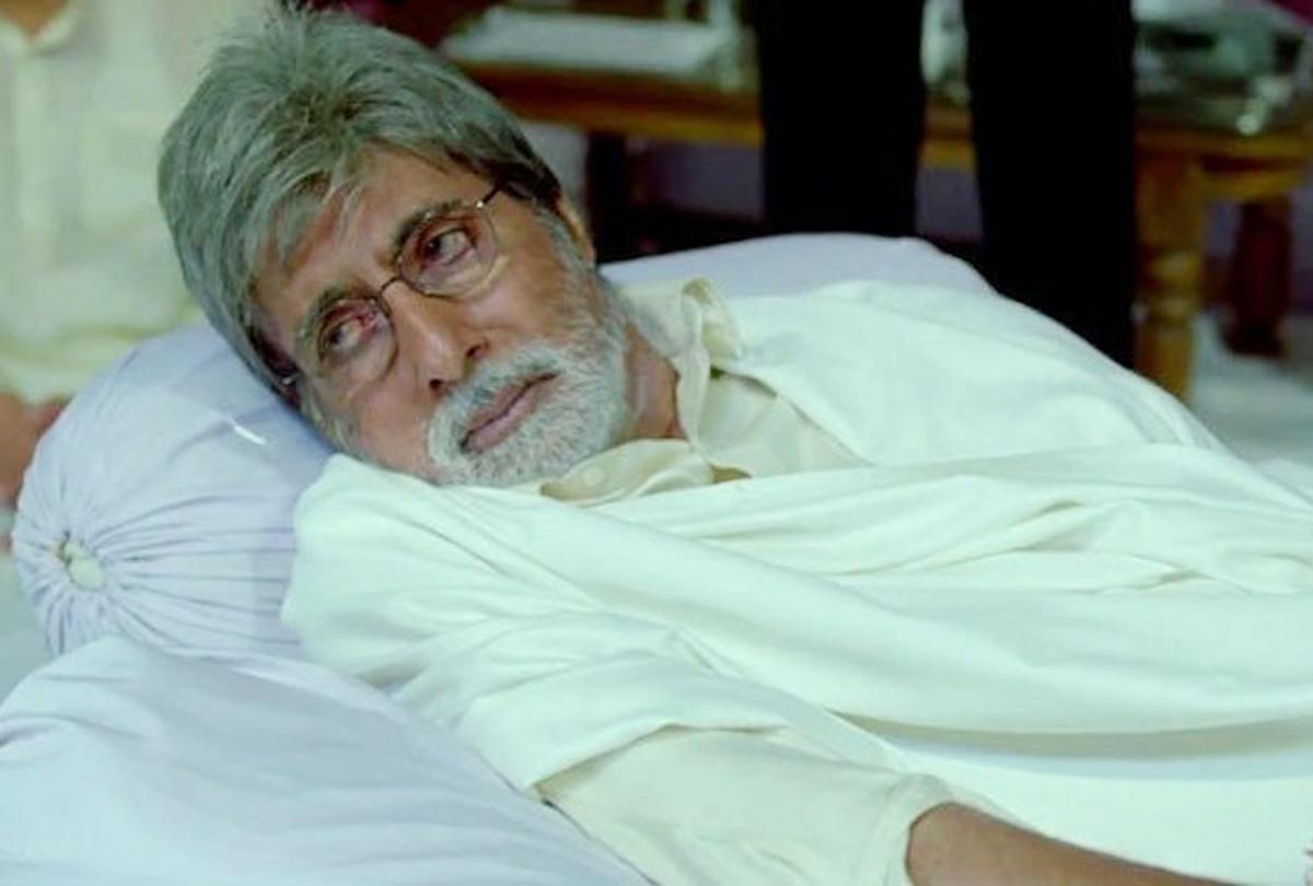 तीन दिन से एडमिट हैं अमिताभ बच्चन ! अस्पताल में भी सोशल मीडिया पर एक्टिव