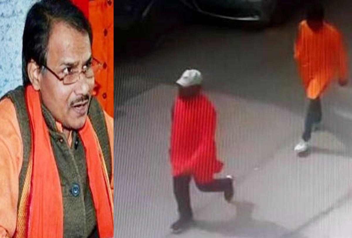 भगवा वस्त्र में आये हत्यारों ने दिवाली गिफ्ट के बहाने गला रेता, पढ़िए 'कमलेश तिवारी हत्याकांड' की पूरी कहानी