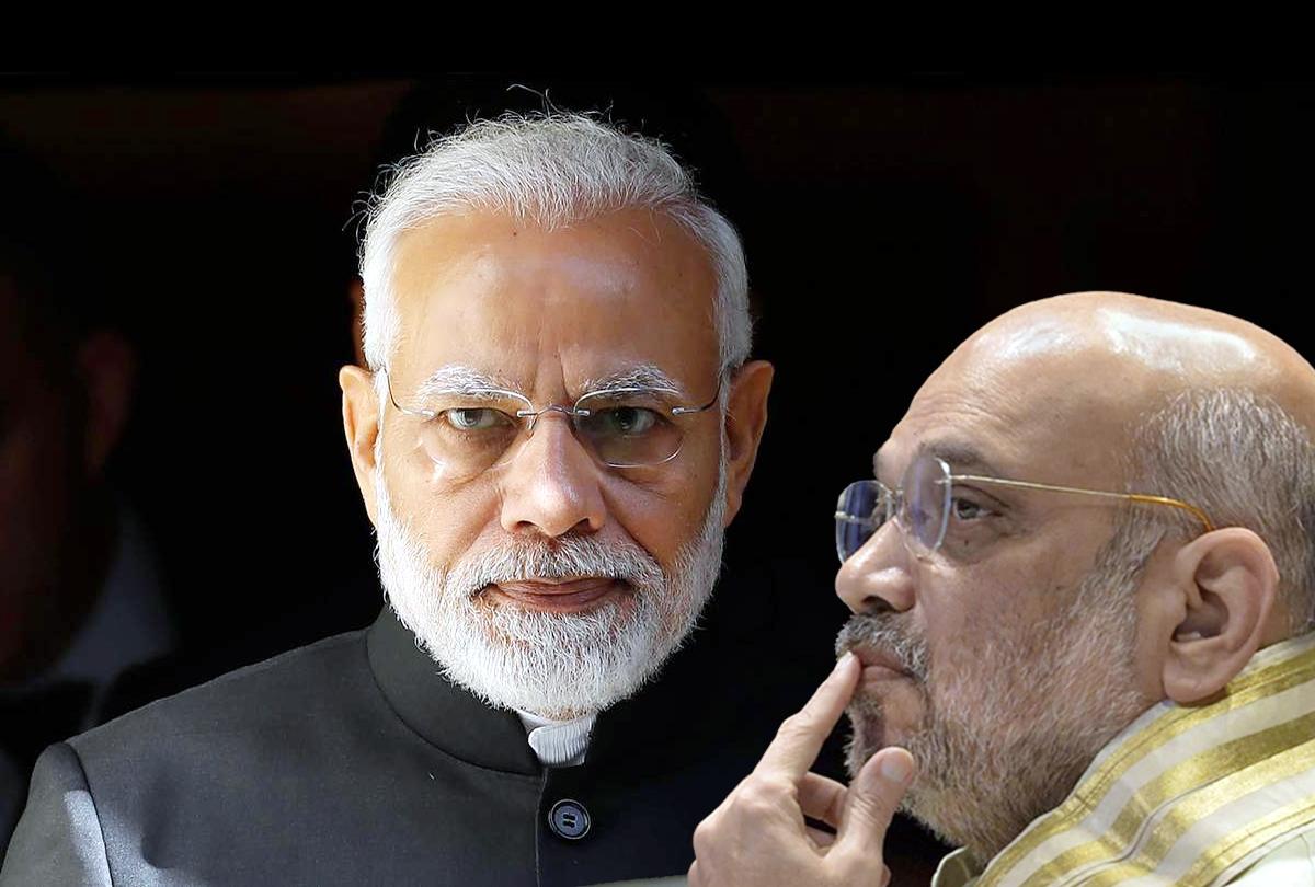 ''छन से टूटा BJP का सपना और लगा जोरदार झटका'', जानिए महाराष्ट्र-हरियाणा में आखिर जीतकर भी क्यों हारी 'मोदी लहर'?