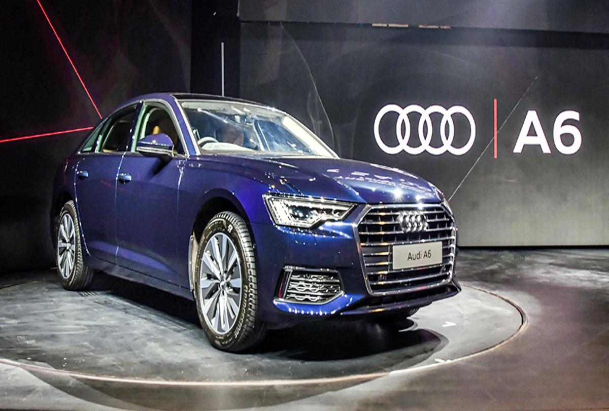 भारत में लॉन्च हुई नई एडवांस Audi A6, जानिए गाड़ी की कीमत और खासियतों के बारे में
