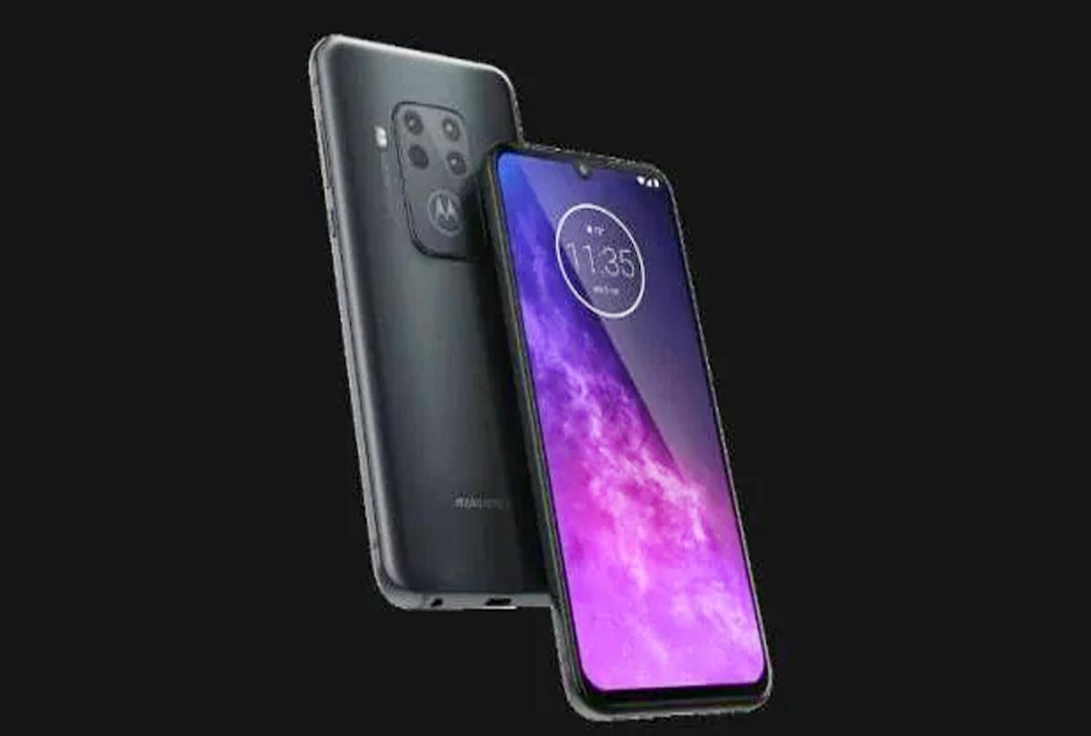 Motorola One Zoom लॉन्च, जानिए इस स्मार्टफोन के फीचर्स के बारे में