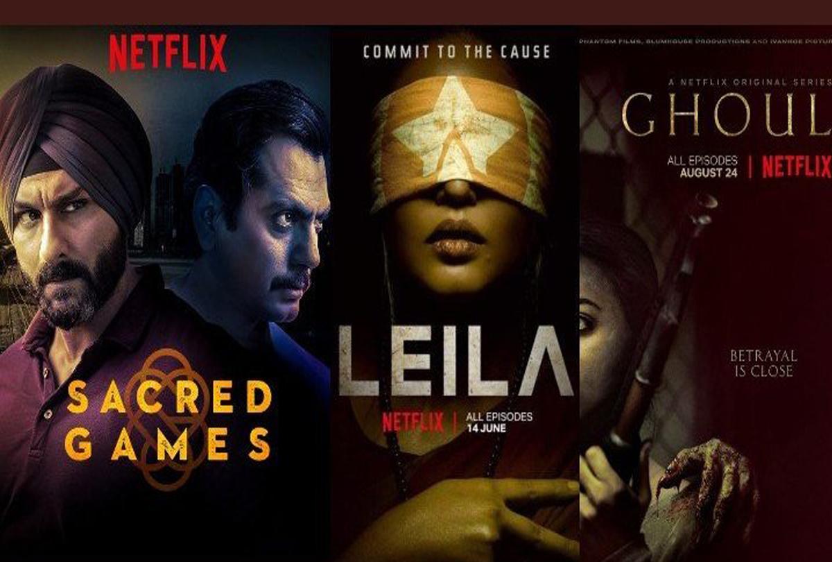 Netflix के खिलाफ उबाल, भारत और हिन्दुओं के खिलाफ विश्वभर में फैलाया जा रहा ''जहर'', जानिए क्या है पूरा मामला