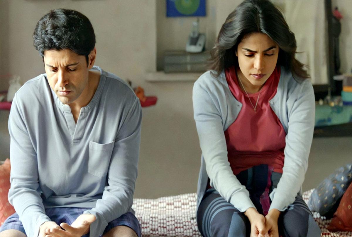तीन साल बाद प्रियंका चोपड़ा का बॉलीवुड कमबैक, रीयल स्टोरी पर बेस्ड फिल्म The Sky Is Pink का ट्रेलर रिलीज