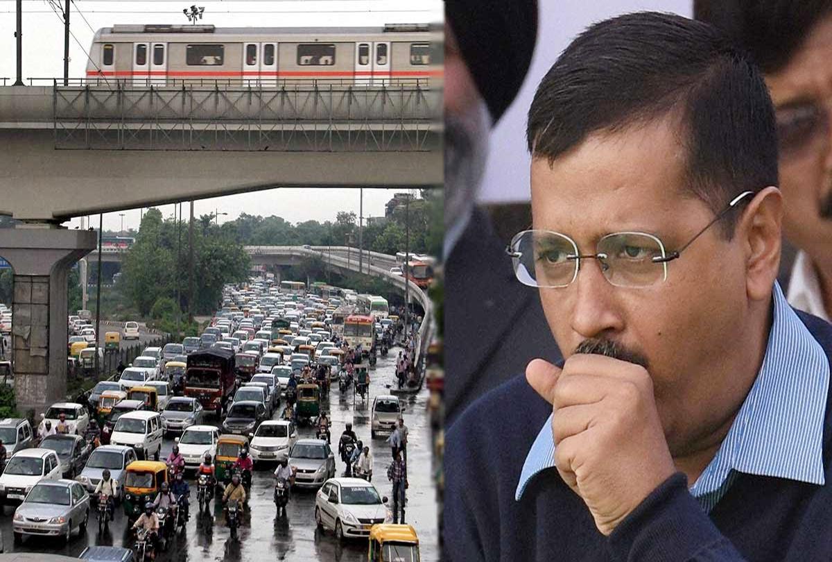 दिल्ली में फिर ऑड-ईवेन, मुख्यमंत्री केजरीवाल ने प्रदूषण को लेकर कही ये बड़ी बात