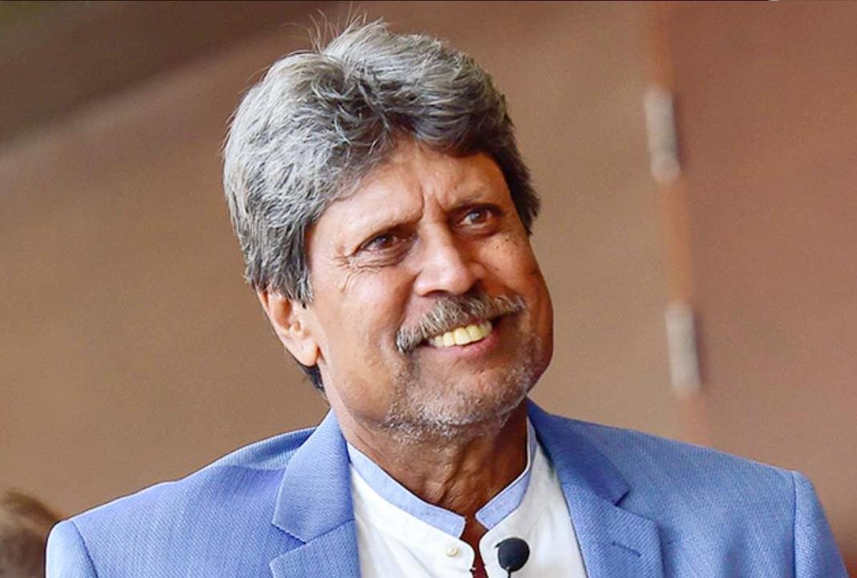 कपिल देव को मिली बड़ी जिम्मेदारी, हरियाणा के 'खिलाड़ियों की बल्ले-बल्ले'