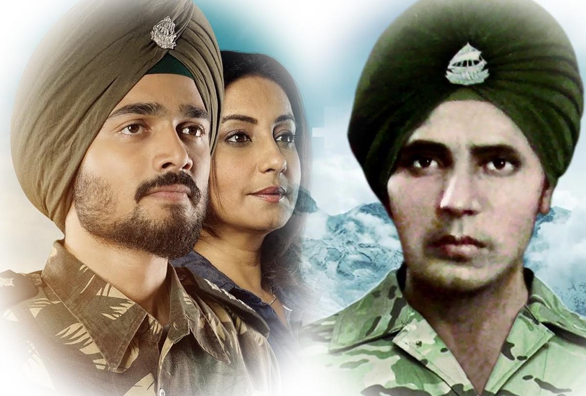 मौत के 51 साल बाद भी सरहद की रक्षा कर रहा पंजाब रेजिमेंट का जवान हरभजन सिंह