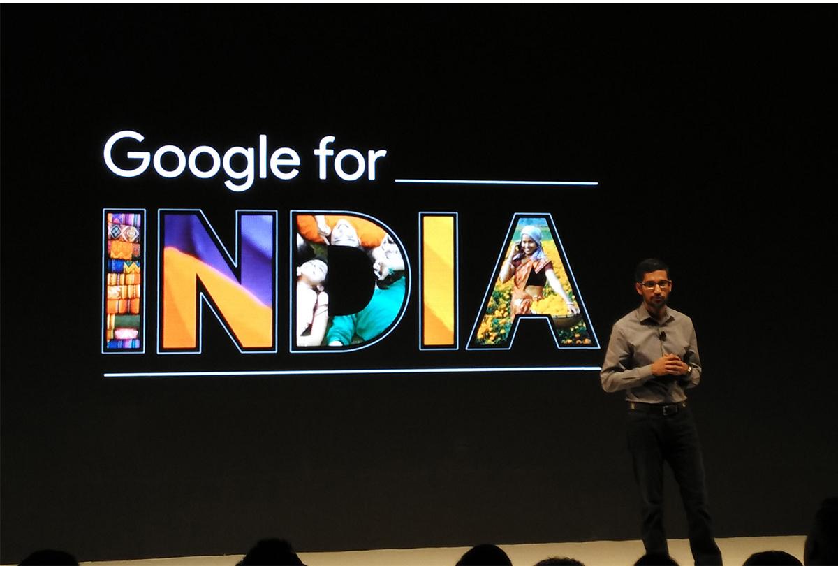 Google For India का हिंदी पर फोकस, जॉब सर्च के साथ-साथ लॉन्च किए ये खास फीचर