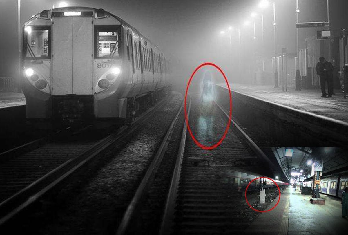 ये हैं भारतीय रेल के 5 सबसे डरावने स्टेशन, जानिए क्या है सच्चाई