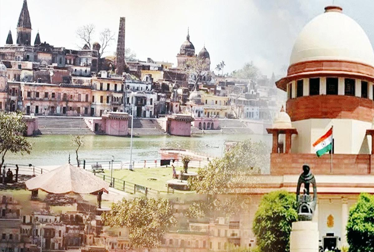रामजन्मभूमि-बाबरी मस्जिद विवाद सुनवाई का 33वां दिन: यहां जानिए हिंदू और मुस्लिम पक्ष के लोगों ने क्या बोला