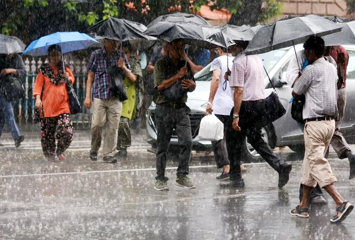 यूपी के हालातों पर मौसम विभाग की ये है ताजा रिपोर्ट