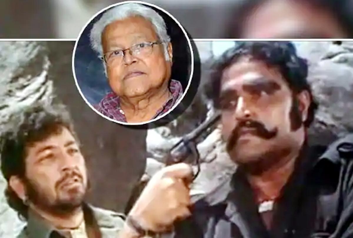 'कालिया' का 77 की उम्र में निधन, 300 से ज्यादा फिल्मों में काम कर चुके हैं विजु खोटे