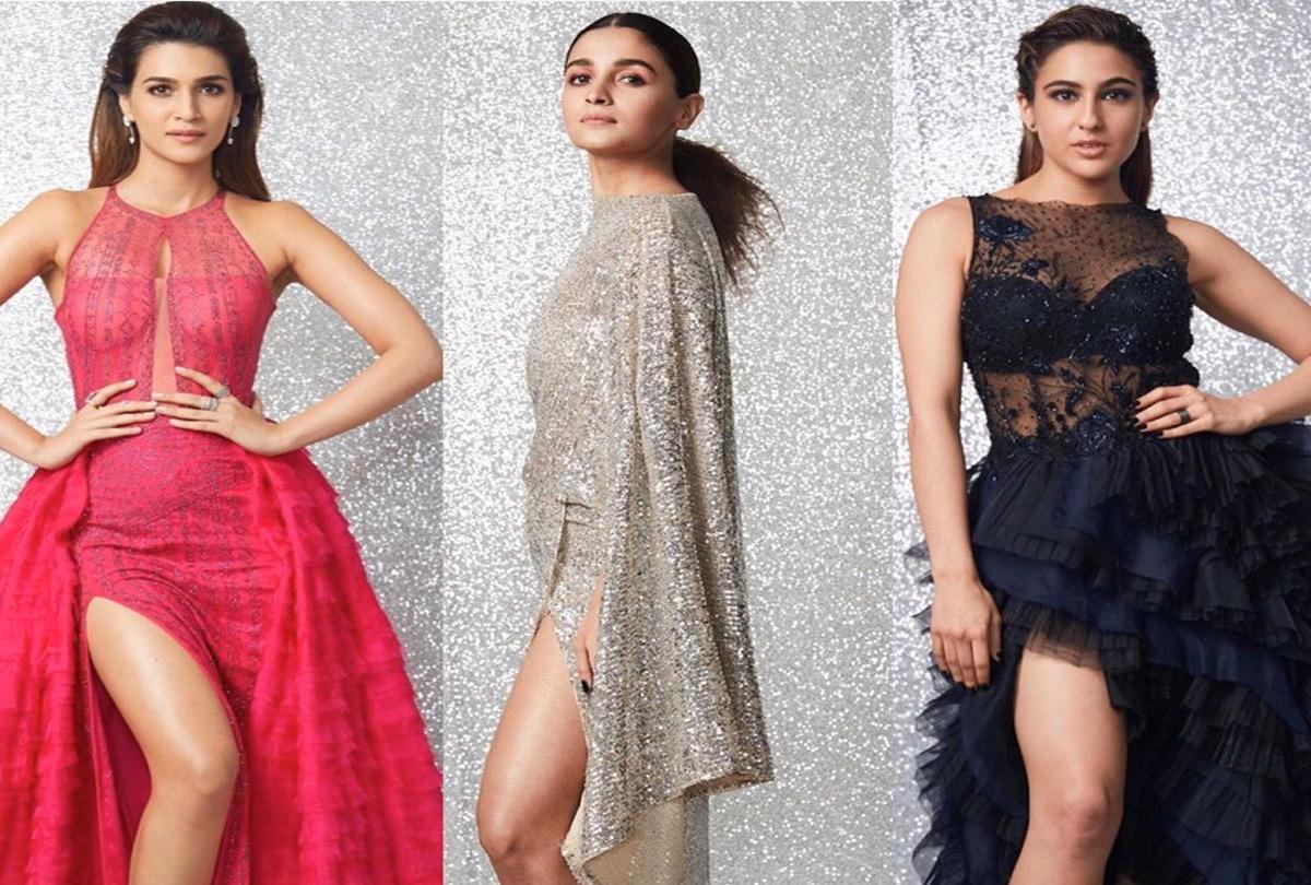 Vogue Beauty Awards 2019: शिल्पा शेट्टी, भूमि पेडनेकर के फैशन चॉइस ने दी निराशा तो वहीं आलिया, सारा अली ने जीता सबका दिल